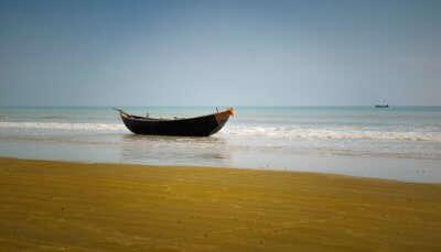 Beauty of beach