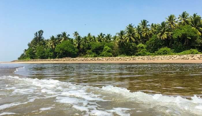 Beaches Near Mahabaleshwar Cover Image