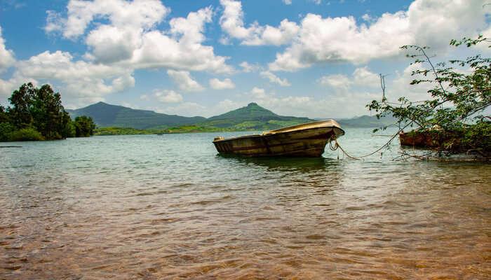 Beautiful Beaches Near Nashik