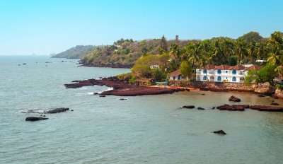 Beaches Near Panjim