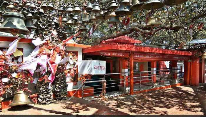 Bells Of Ghorakhal's Golu Temple