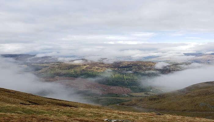Best Places To visit In Scotland U.K.