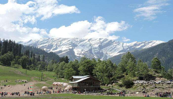 Best Time To Visit Manali For Mountaineering