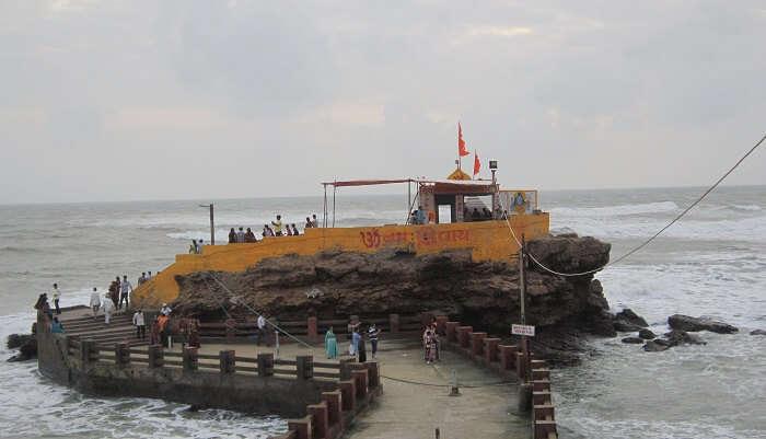Bhadkeshwar Mandir
