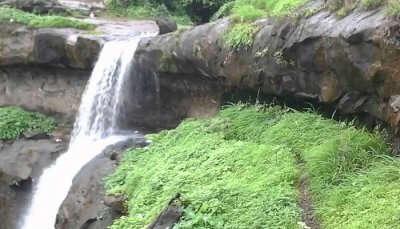Bhagirath Waterfalls