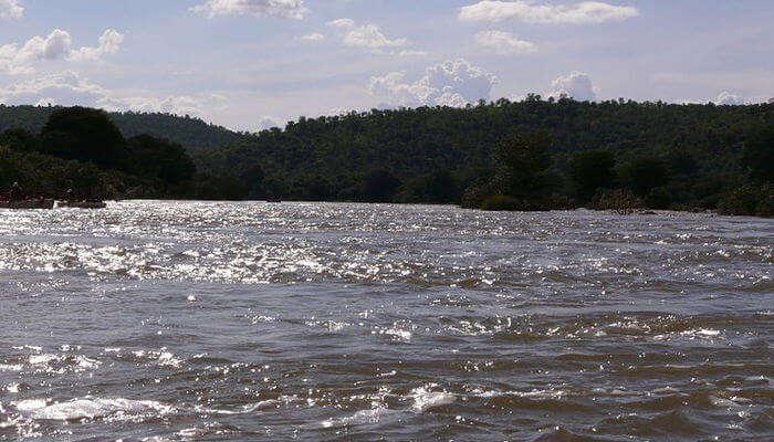 Bheemeshwari Fishing Camp