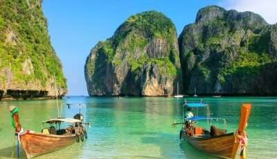 Budget Trip To Thailand