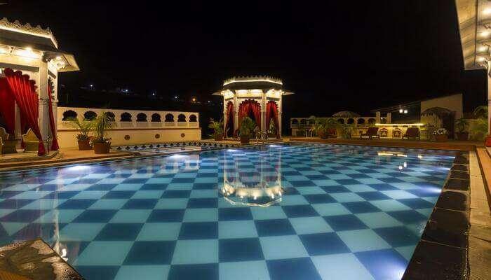 Castle Narela
