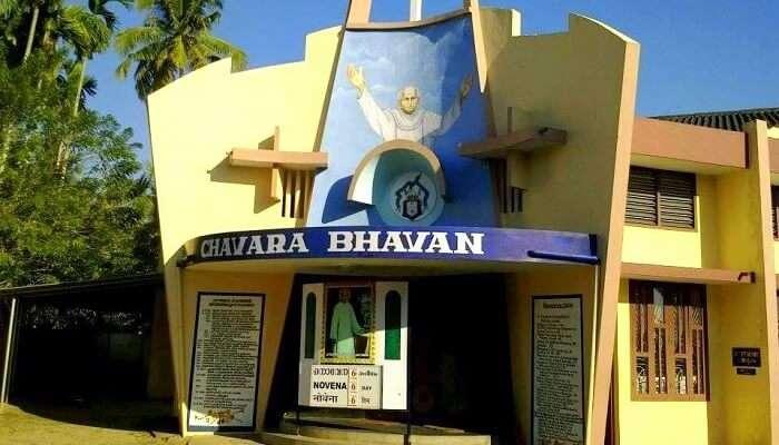 Chavara Bhawan