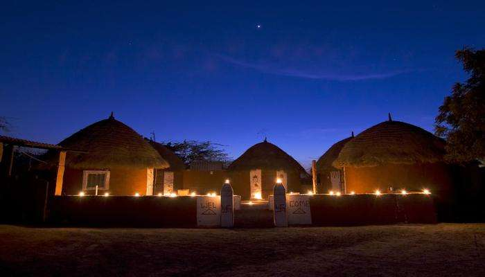 one of the best homestays in Rajasthan