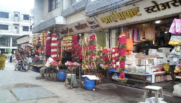 City Market Shirdi