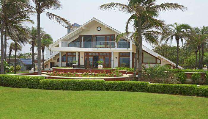 Best Villas in Chennai