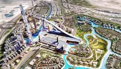 Cover - New Hotel In Dubai