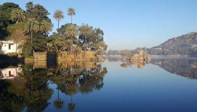 Guest Houses In Mount Abu