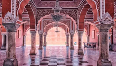 City Palace, Rajasthan