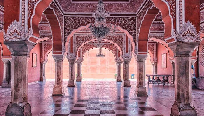 City Palace, Rajasthan