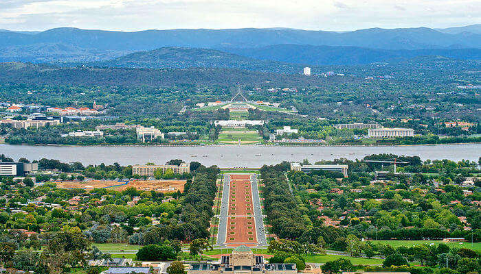 Famous Canberra Resorts