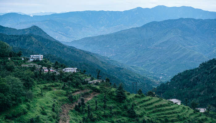 Famous Cottages In Dhanaulti