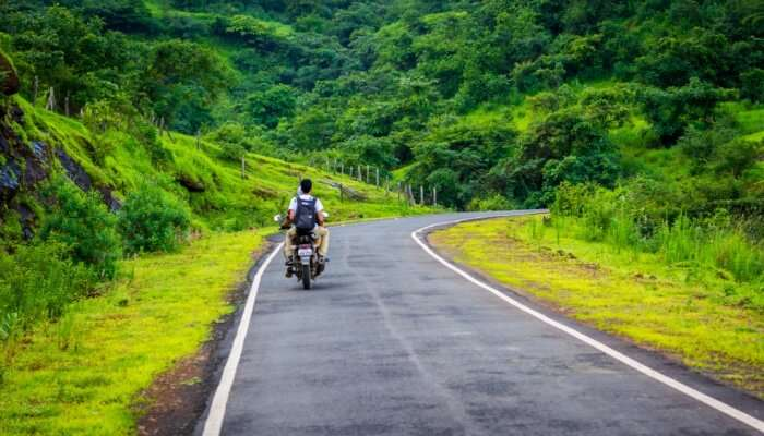 Beautiful Hill Stations Near Mahabaleshwar