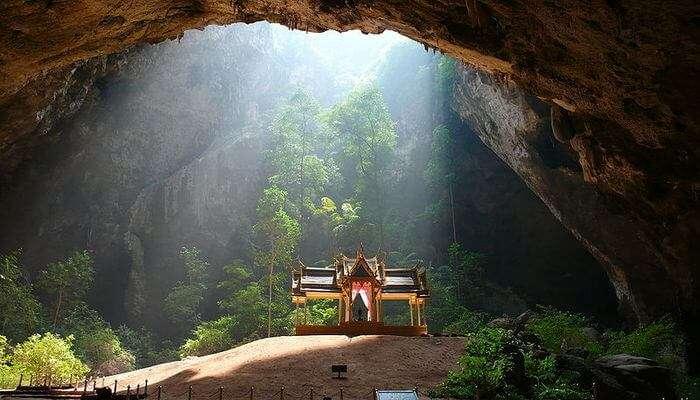 National Parks in Bangkok