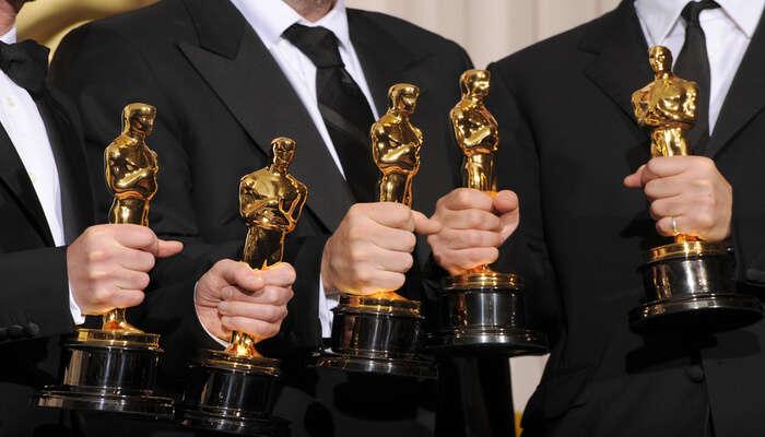 Awesome Oscar 2020