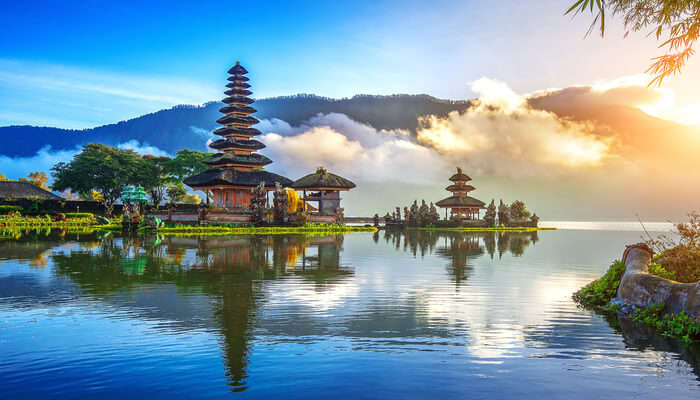 Best Places To Visit In September In Asia