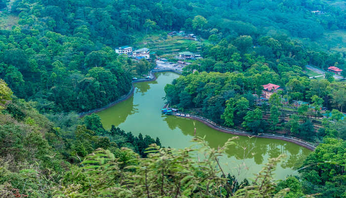 Best Places to visit in Sikkim in July