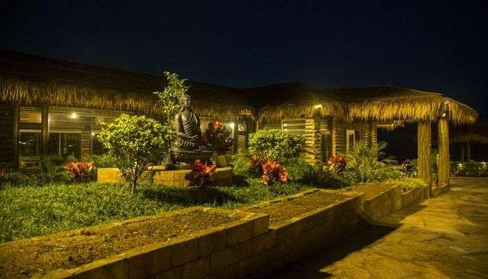 Best Resorts Near Cherrapunji