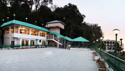Best Resorts Near Jammu
