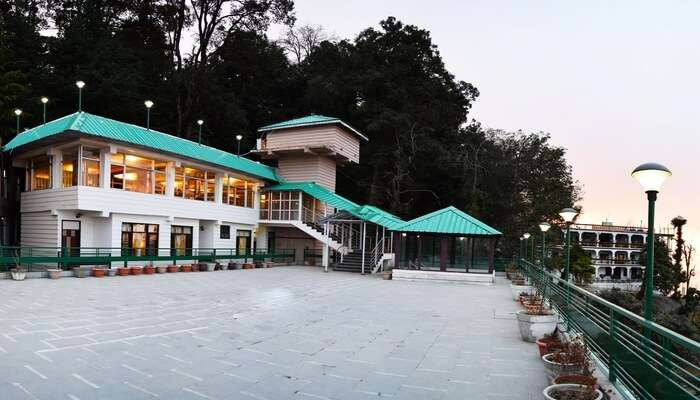 Best Resorts Near Jammu