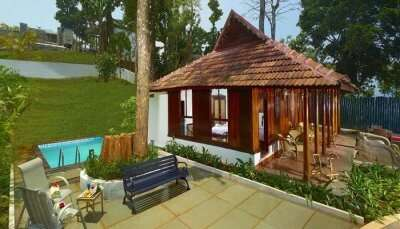 Best Resorts Near Munnar