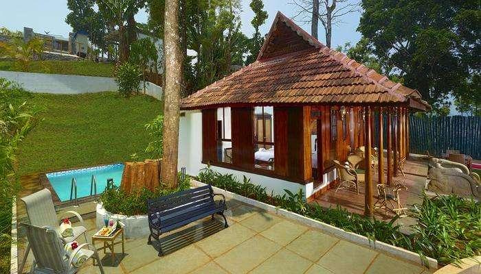Best Resorts Near Munnar