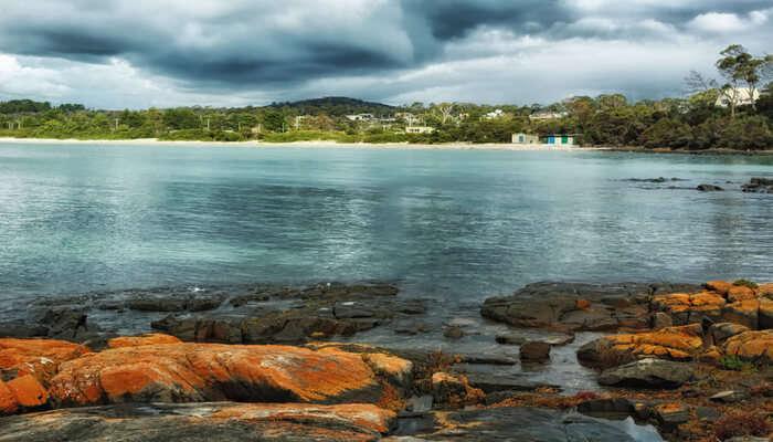 Beautiful Tasmania Beaches