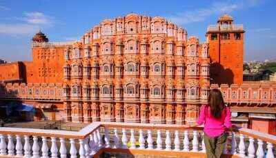 Best Things To Do In Jaipur In May