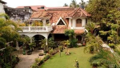 Best Villas In Kochi
