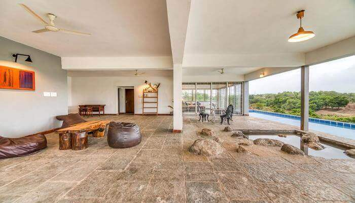 Villas in Matheran