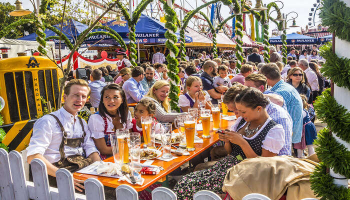 Best things to do in europe in october