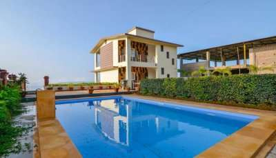 Best villas in Panchgani