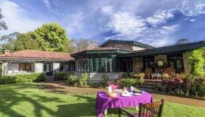 Best villas in kodaikanal