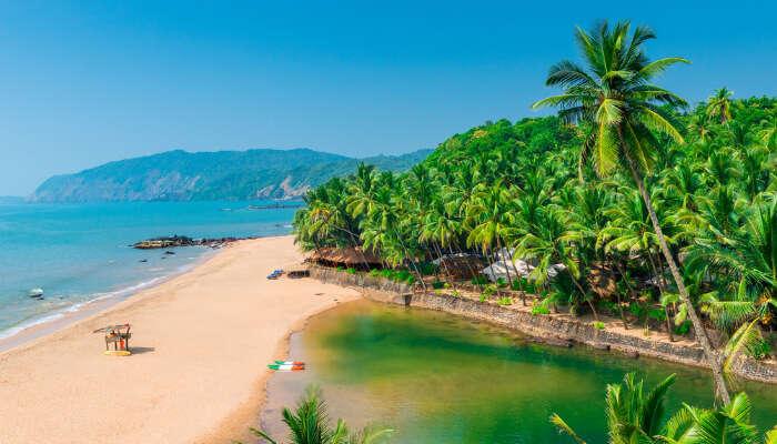 Goa in Summer