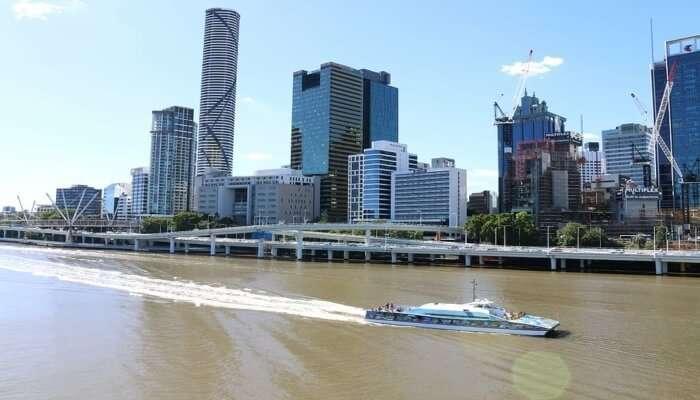 Amazing Cruises In Queensland