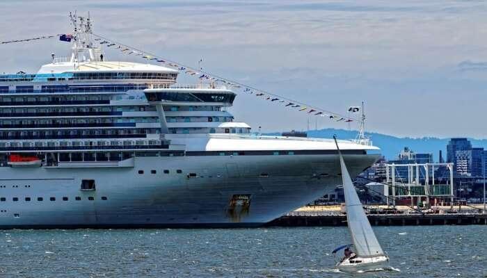 Cruises In Victoria