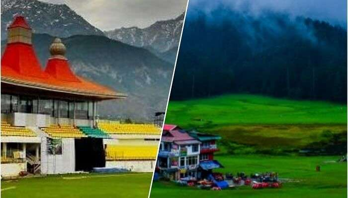 Dalhousie Vs Dharamshala- Cover Image