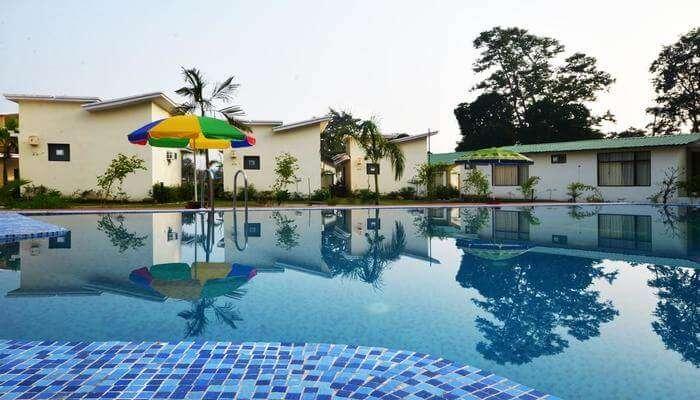 De Floresta Resort