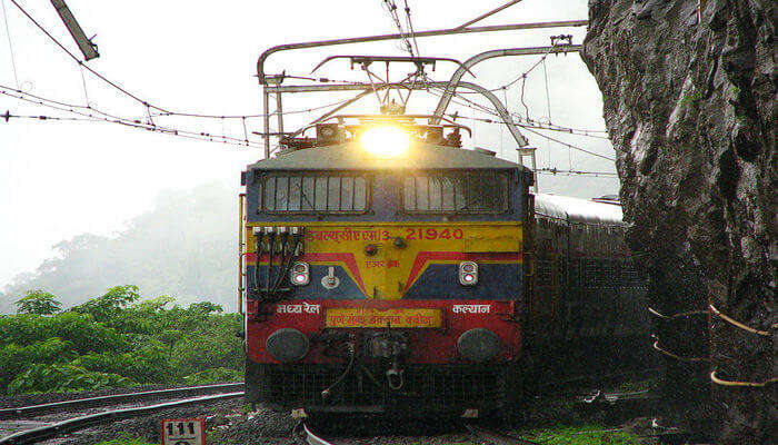 best Delhi to Katra trains