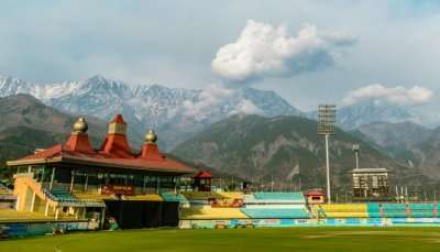 Dharamshala In May Cover Image