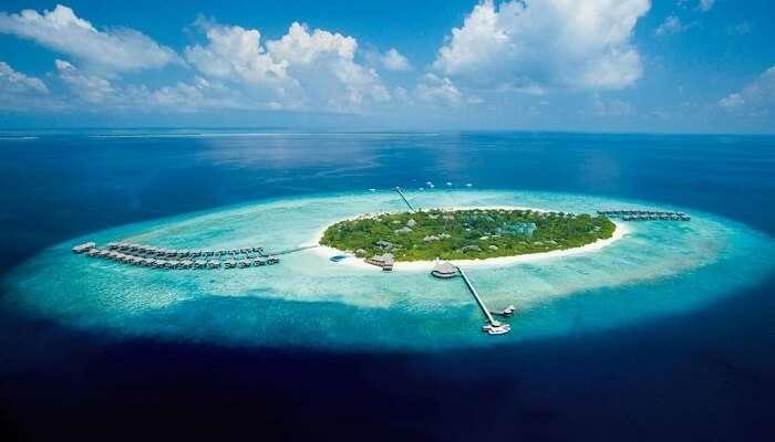 Dhidhdhoo Island