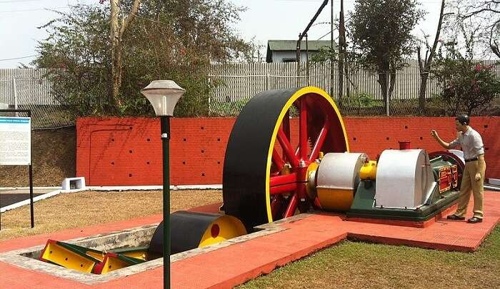 the oldest oil refinery of India