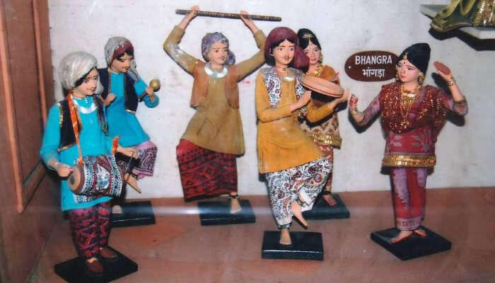 Doll Museum, Jaipur