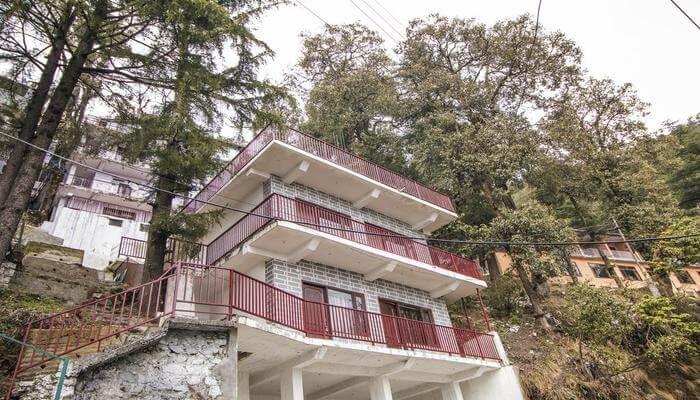 Dream Hills Guest House